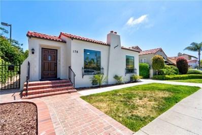 176 Granada Avenue, Long Beach, CA 90803 - #: OC19097815