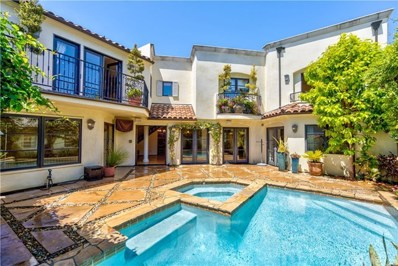 66 Sicilian Walk, Long Beach, CA 90803 - MLS#: OC19097902