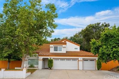 36223 Saint Raphael Drive, Murrieta, CA 92562 - MLS#: OC19097965