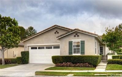 7 Corte Miro, San Clemente, CA 92673 - MLS#: OC19098049