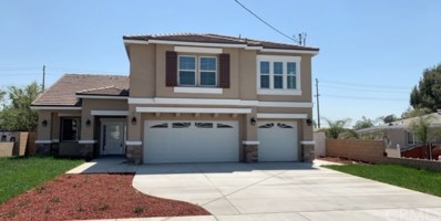 15379 Ceres Avenue, Fontana, CA 92335 - MLS#: OC19098155