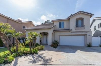 7 Sunny Slope, Rancho Santa Margarita, CA 92688 - MLS#: OC19098270