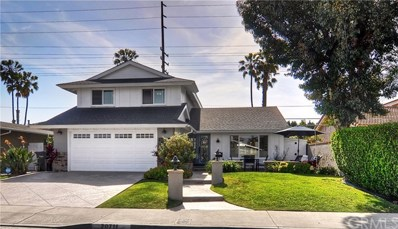 20711 Aquatic Lane, Huntington Beach, CA 92646 - MLS#: OC19098542