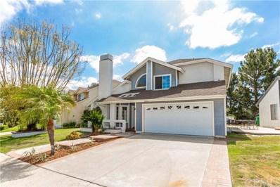28166 Singleleaf, Mission Viejo, CA 92692 - MLS#: OC19098612