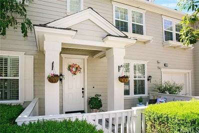 23 Parker Street, Ladera Ranch, CA 92694 - MLS#: OC19098823