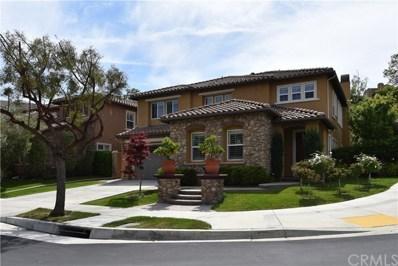 11 Emerald, Aliso Viejo, CA 92656 - MLS#: OC19098923