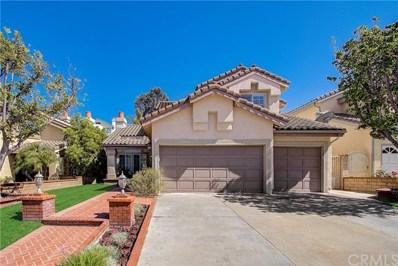 7754 E Rainview Court, Anaheim Hills, CA 92808 - MLS#: OC19099065