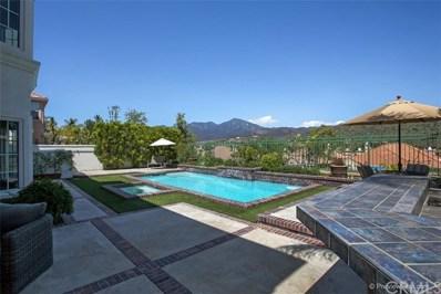 16 Elkader, Rancho Santa Margarita, CA 92679 - MLS#: OC19099100