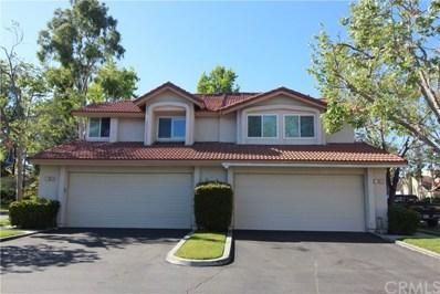 4 Windy Hill Lane UNIT 72, Laguna Hills, CA 92653 - MLS#: OC19099169