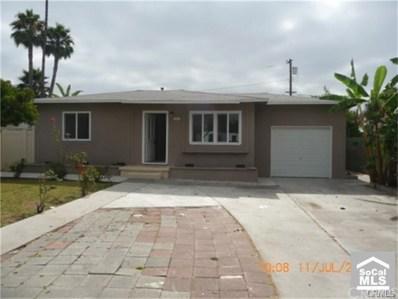 505 S Poplar Street, Santa Ana, CA 92703 - MLS#: OC19099225