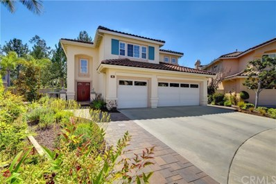 6 Faith, Irvine, CA 92612 - MLS#: OC19099434