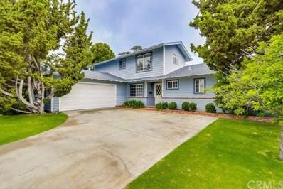1341 Mauna Loa Road, Tustin, CA 92780 - MLS#: OC19099592