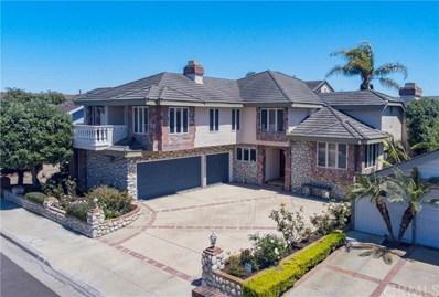 16282 Typhoon Lane, Huntington Beach, CA 92649 - MLS#: OC19099666