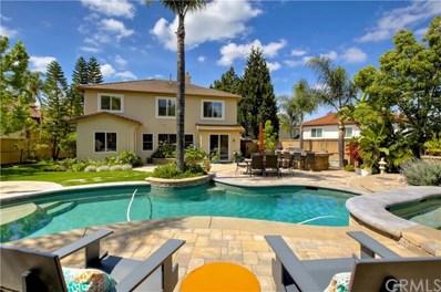 1 Elm Place, Rancho Santa Margarita, CA 92688 - MLS#: OC19099750