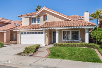10 Osoberry Street, Rancho Santa Margarita, CA 92688 - MLS#: OC19099786
