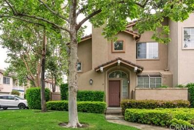 19 Tierra Montanosa, Rancho Santa Margarita, CA 92688 - MLS#: OC19099971