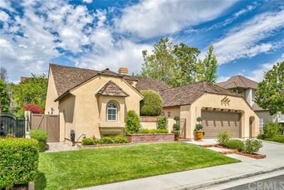 24111 Fairway Lane, Coto de Caza, CA 92679 - MLS#: OC19100000
