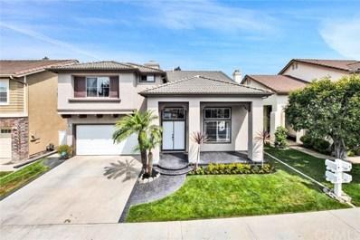 54 Woodsong, Rancho Santa Margarita, CA 92688 - MLS#: OC19100024