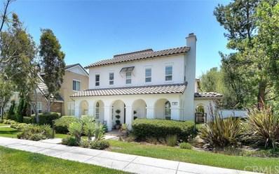 78 Bedstraw, Ladera Ranch, CA 92694 - MLS#: OC19100026