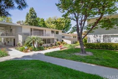 270 Avenida Sevilla UNIT q, Laguna Woods, CA 92637 - MLS#: OC19100115