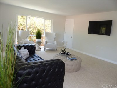 784 Via Los Altos UNIT O, Laguna Woods, CA 92637 - MLS#: OC19100205