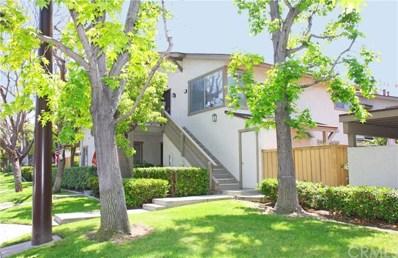 64 Clearbrook UNIT 48, Irvine, CA 92614 - MLS#: OC19100329