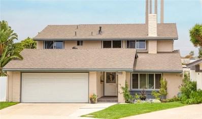 3357 Alabama Circle, Costa Mesa, CA 92626 - MLS#: OC19100433