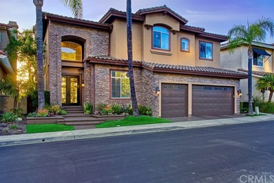45 Golf Ridge Drive, Rancho Santa Margarita, CA 92679 - MLS#: OC19100434