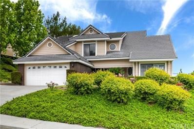 4485 E Ardmore Street, Anaheim Hills, CA 92807 - MLS#: OC19100498