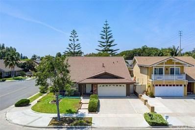 15091 Clark Circle, Irvine, CA 92604 - MLS#: OC19100510