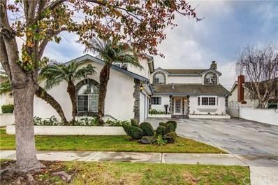 4622 Minuet Drive, Huntington Beach, CA 92649 - MLS#: OC19100515