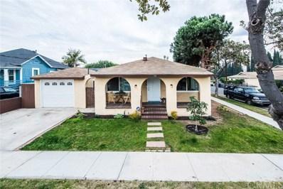 1330 Belmont Avenue, Long Beach, CA 90804 - MLS#: OC19100995