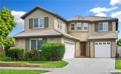 4105 E Summer Creek Lane, Anaheim, CA 92807 - MLS#: OC19101410
