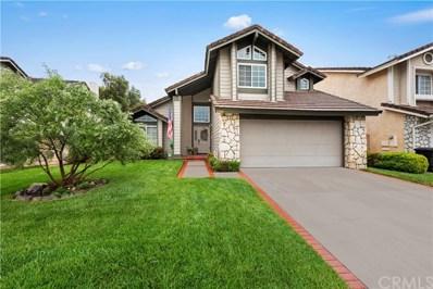 21086 Pennington Lane, Rancho Santa Margarita, CA 92679 - MLS#: OC19101429