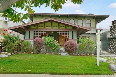124 May Avenue, Monrovia, CA 91016 - MLS#: OC19101452