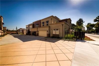 110 W Commercial Street, San Dimas, CA 91773 - MLS#: OC19101870