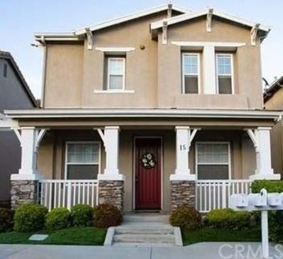 15 Calle Carmelita, San Clemente, CA 92673 - MLS#: OC19101917