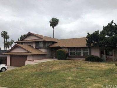1487 Rosewood Place, Corona, CA 92880 - MLS#: OC19101968