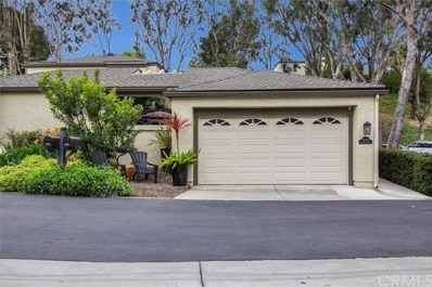 29561 Sea Horse Cove, Laguna Niguel, CA 92677 - MLS#: OC19102069