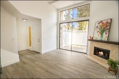 380 W Wilson Street UNIT B-104, Costa Mesa, CA 92627 - MLS#: OC19102267