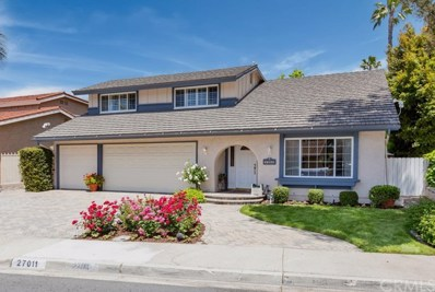 27011 Durango Lane, Mission Viejo, CA 92691 - MLS#: OC19102322