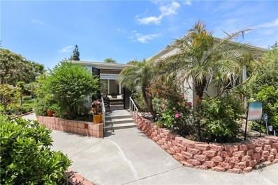 413 Avenida Castilla UNIT B, Laguna Woods, CA 92637 - MLS#: OC19102585