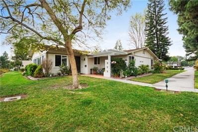 385 Avenida Castilla UNIT A, Laguna Woods, CA 92637 - MLS#: OC19102608
