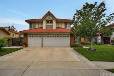 911 Kensington Drive, Redlands, CA 92374 - MLS#: OC19103232