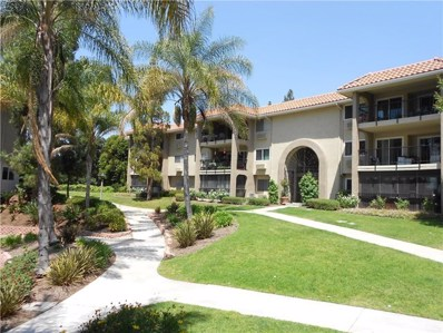 3241 San Amadeo UNIT 1G, Laguna Woods, CA 92637 - MLS#: OC19103267
