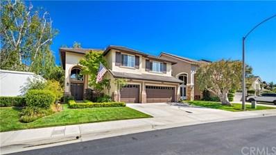 802 Futura, San Clemente, CA 92672 - MLS#: OC19103298