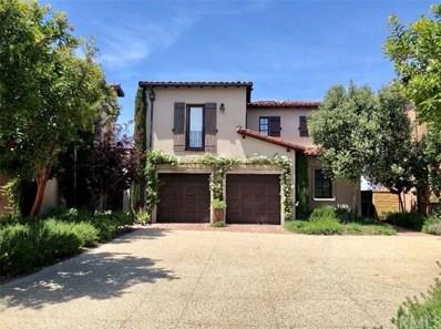 7 Tuscan Blue, Newport Coast, CA 92657 - MLS#: OC19103484