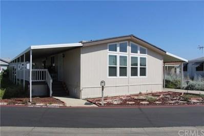 55 Lemon Via, Anaheim, CA 92801 - MLS#: OC19103590