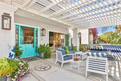 1113 California Street, Huntington Beach, CA 92648 - MLS#: OC19103636
