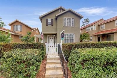 48 El Corazon, Rancho Santa Margarita, CA 92688 - MLS#: OC19103725